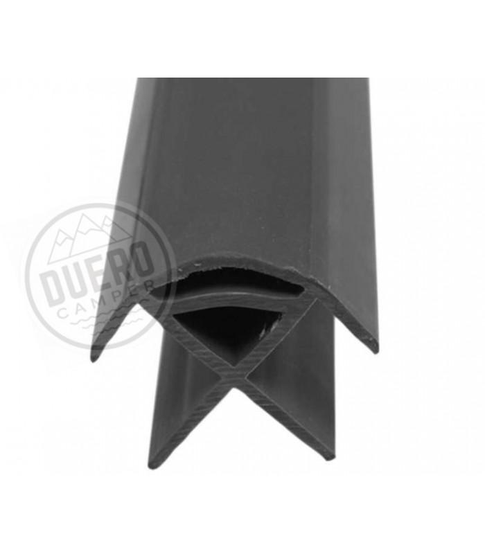 Kit de Montaje Coche Furgoneta Estera de amortiguación del ruido 2.5mm 20 Hojas 300mm X 400mm Gris Xl