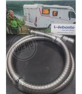 TUBO INOXIDABLE  FLEXIBLE...