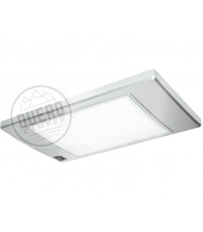 REFLECTOR LED 12V COLOR PLATA
