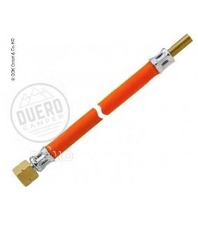 MANGUERA DE GAS 40CM/ UNION...