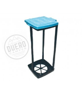 BASURERO PLEGABLE  70L