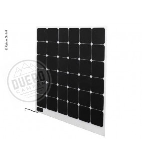 PLACA SOLAR FLEXIBLE 130W/12V