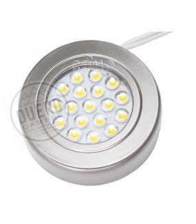 LED EMPOTRABLE 1W/18SMD...