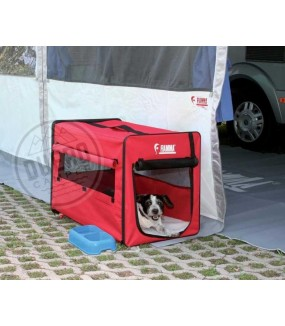 TRANSPORTIN PLEGABLE CARRY DOG