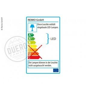 REFLECTOR LED CUADRADO...