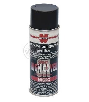 SPRAY ANTIGRAVILLA.