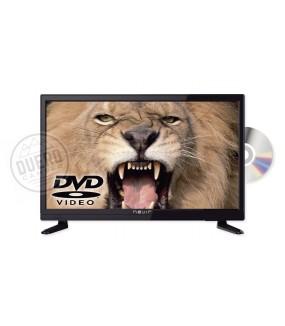"""TELEVISOR + DVD 20"""" 12V Y..."""
