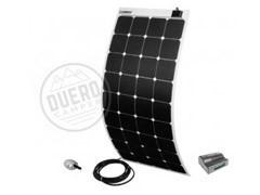 Placas solares y reguladores - Camperizar furgonetas y caravanas