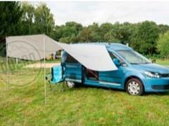 Parasoles y equipamiento exterior | Duero Camper