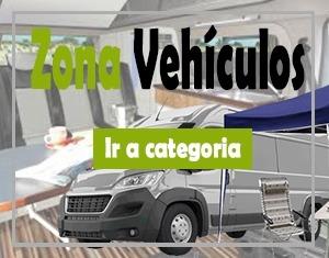 Zona Accesorios Vehículos