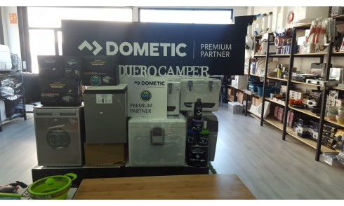 PREMIUM PARTNER de DOMETIC